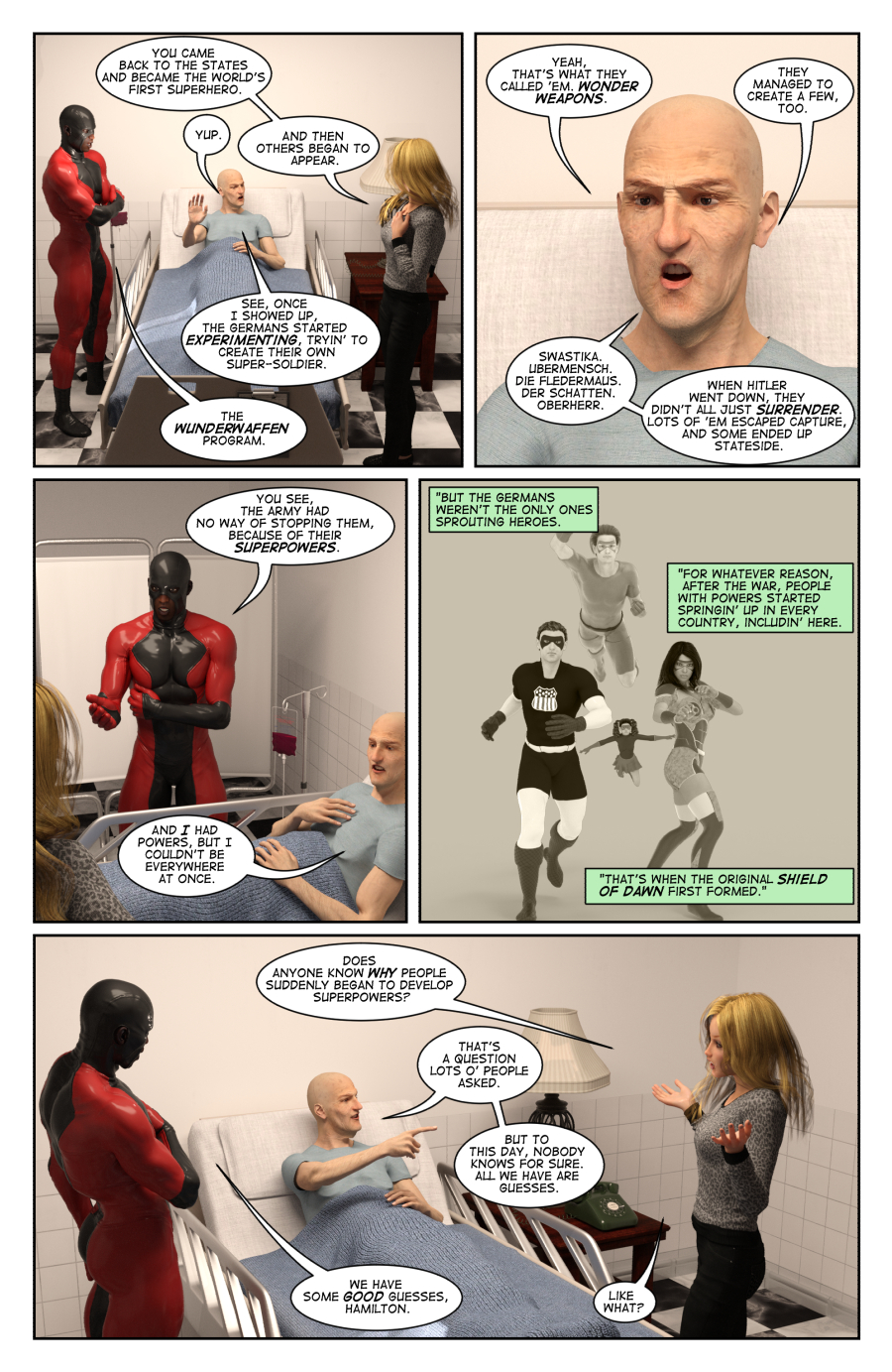 Issue 2 - Page 5