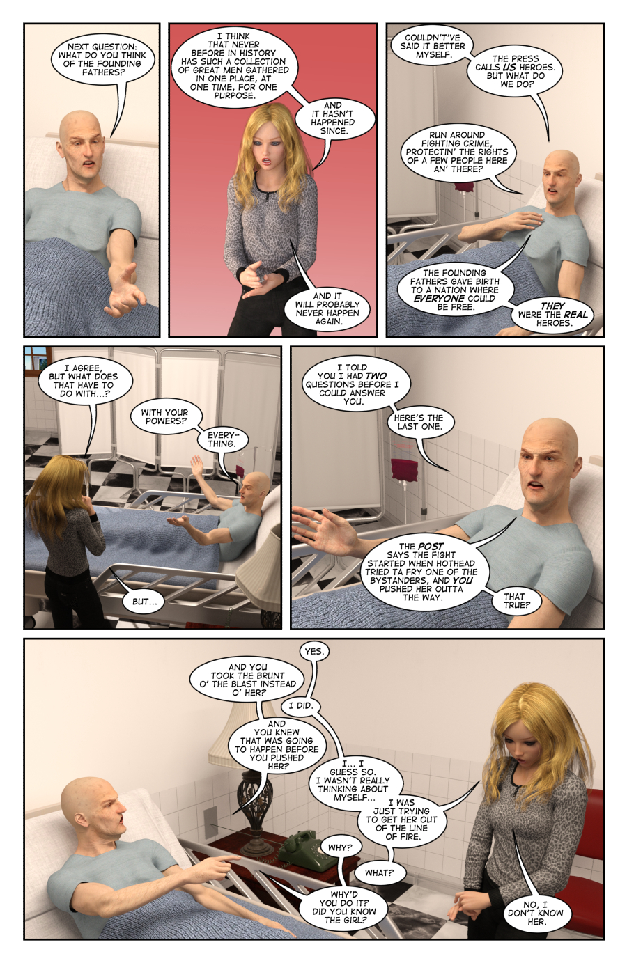 Issue 2 - Page 9