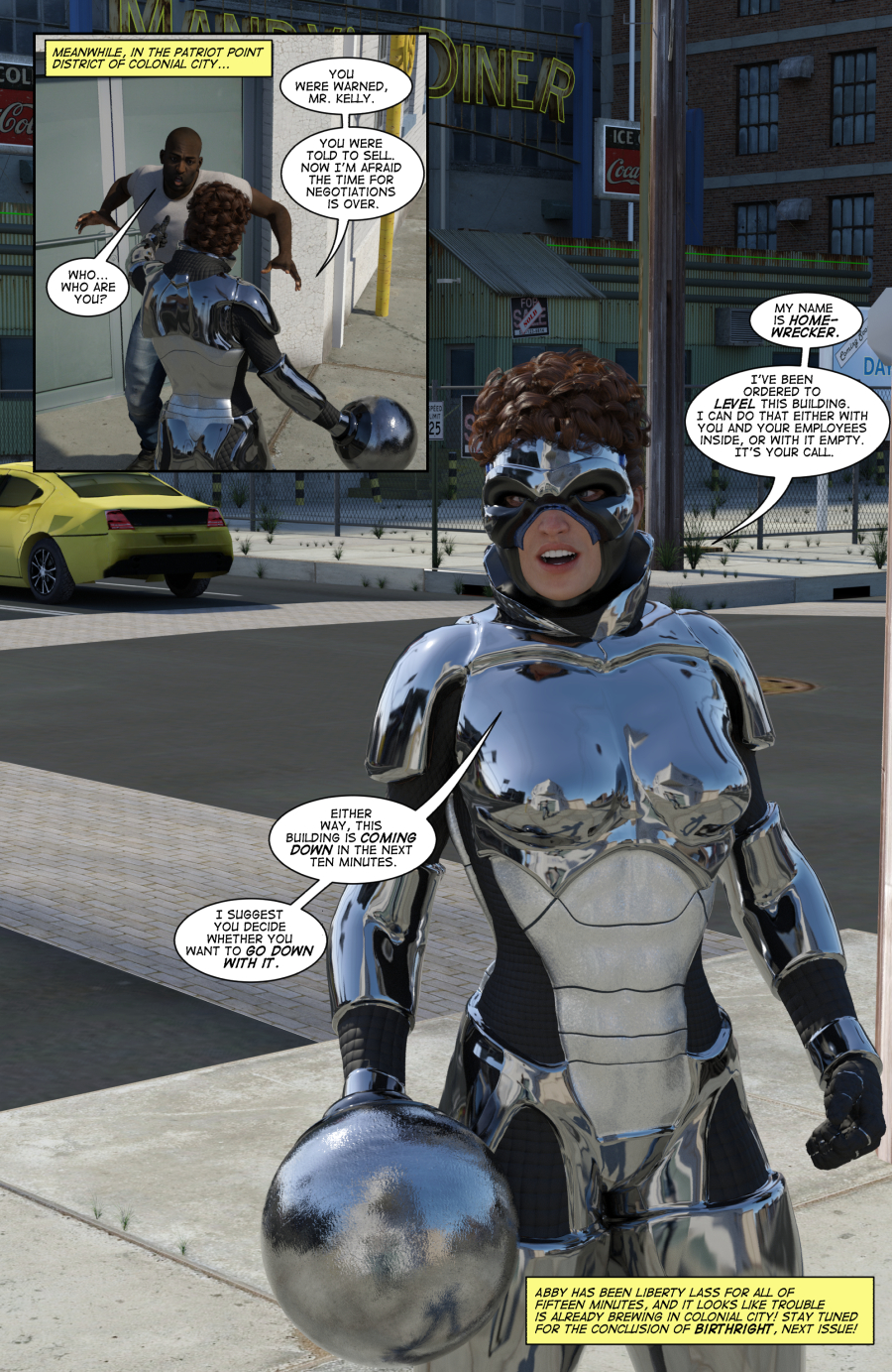 Issue 2 - Page 24