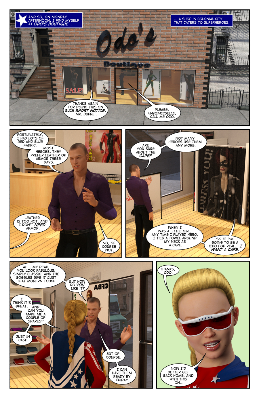 Issue 2 - Page 22