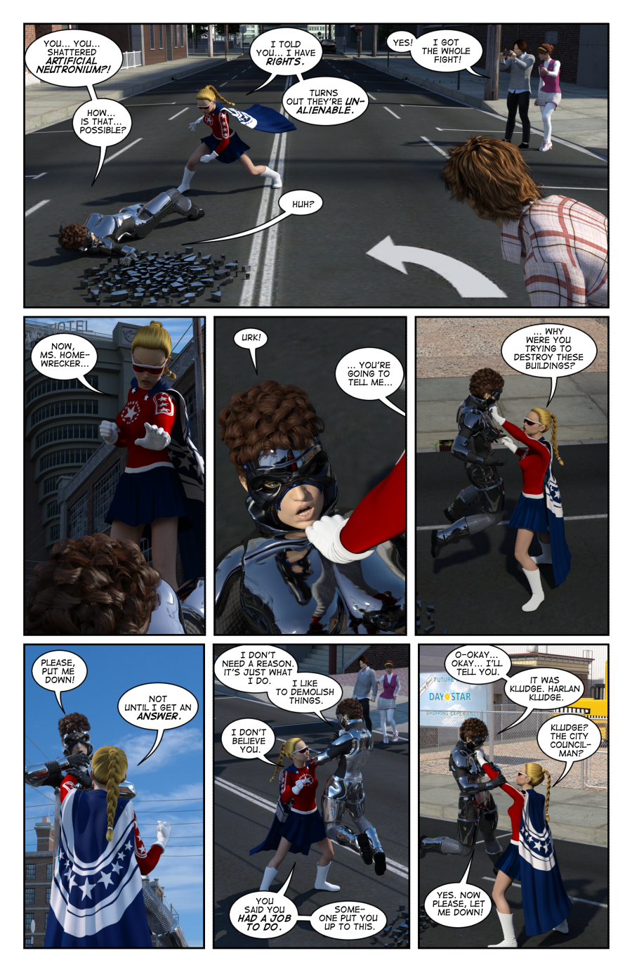 Issue 3 - Page 8