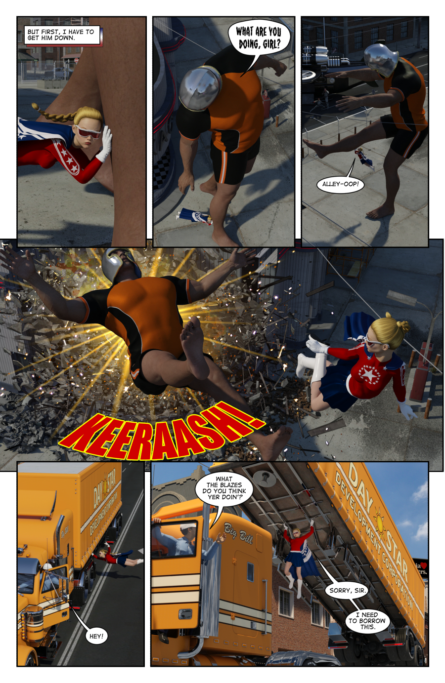 Issue 5 - Page 9