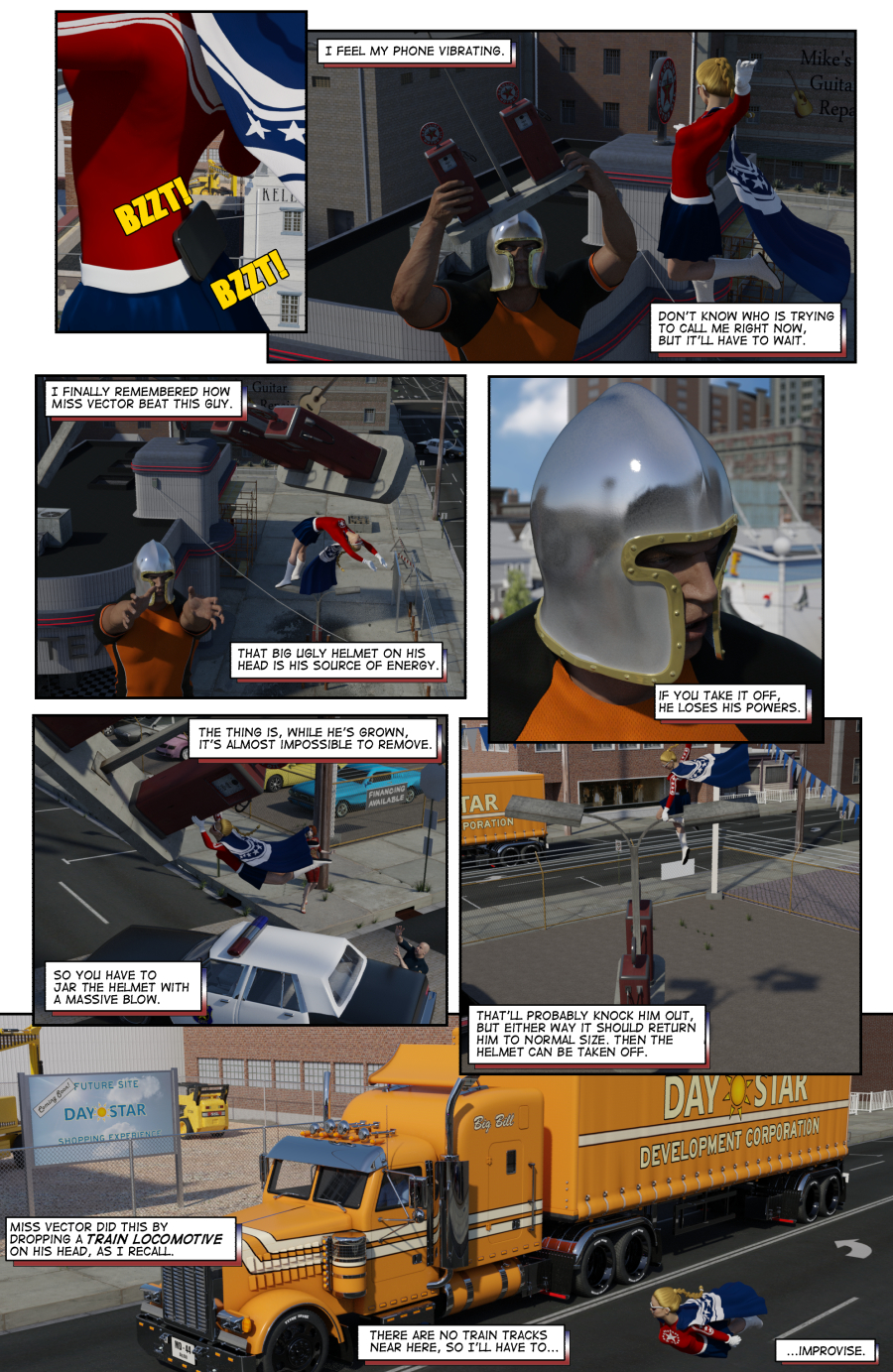 Issue 5 - Page 8