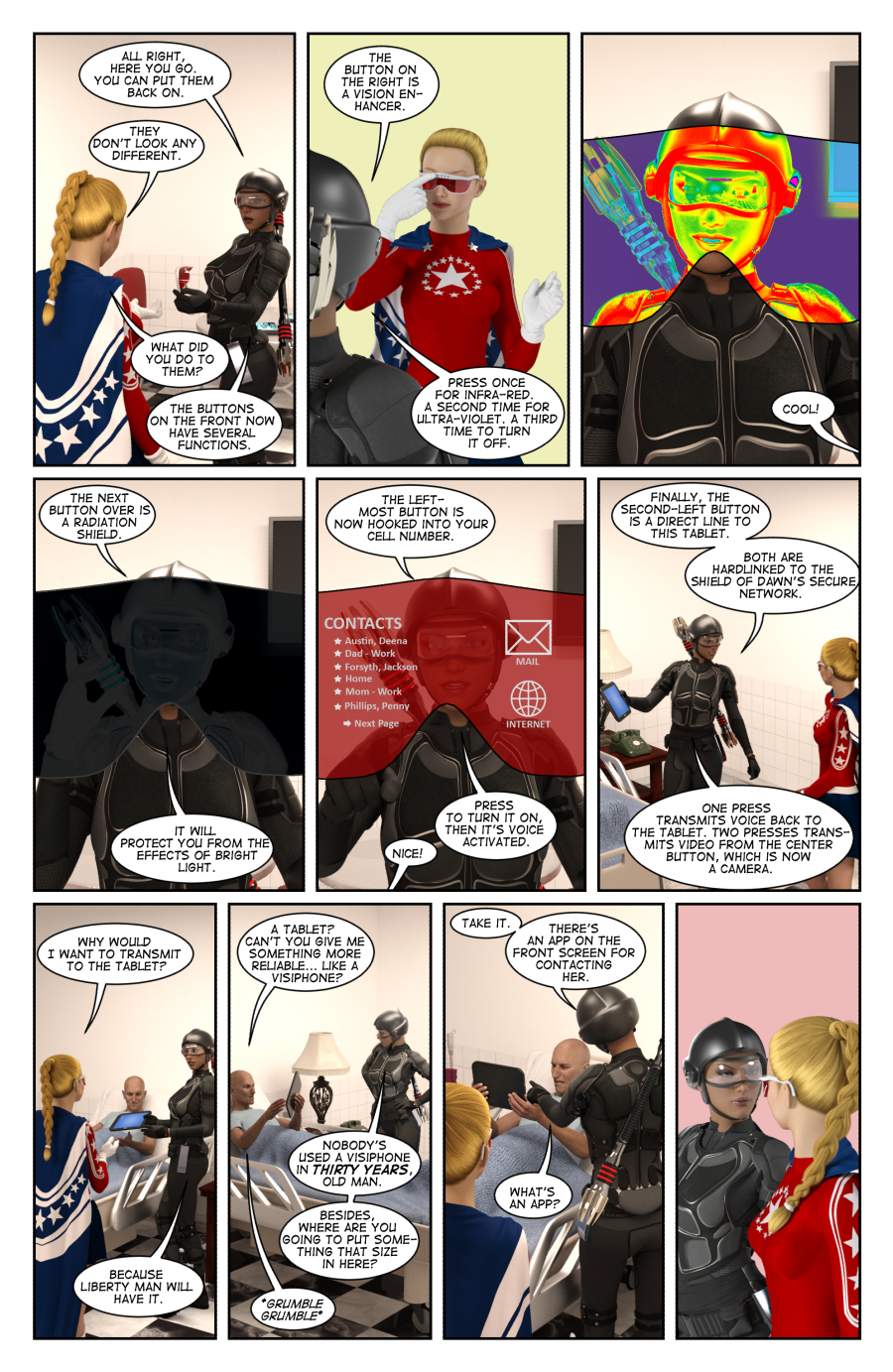 Issue 5 - Page 17