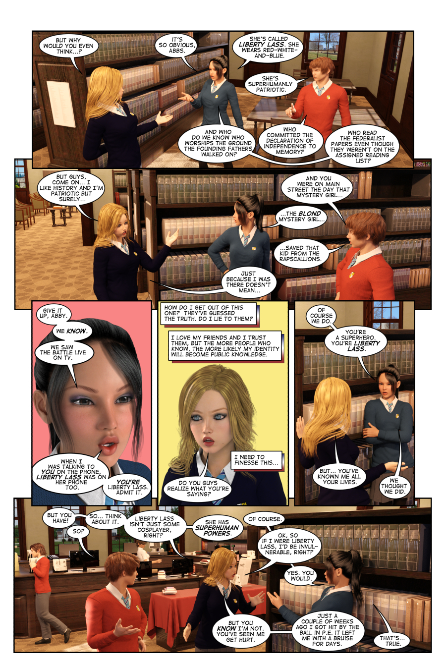 Issue 5 - Page 14