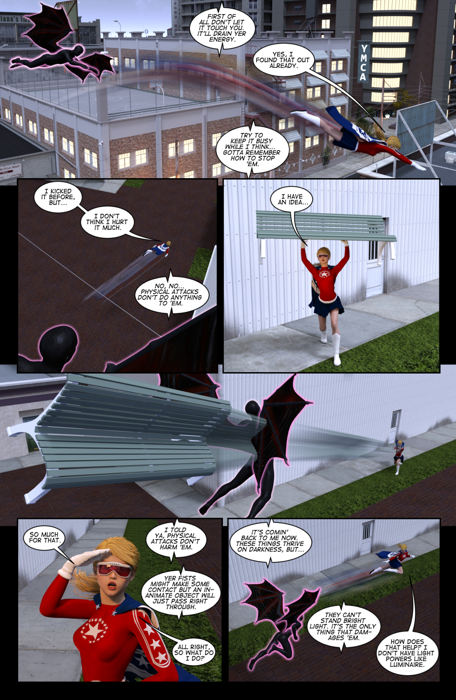 Issue 6 - Page 6
