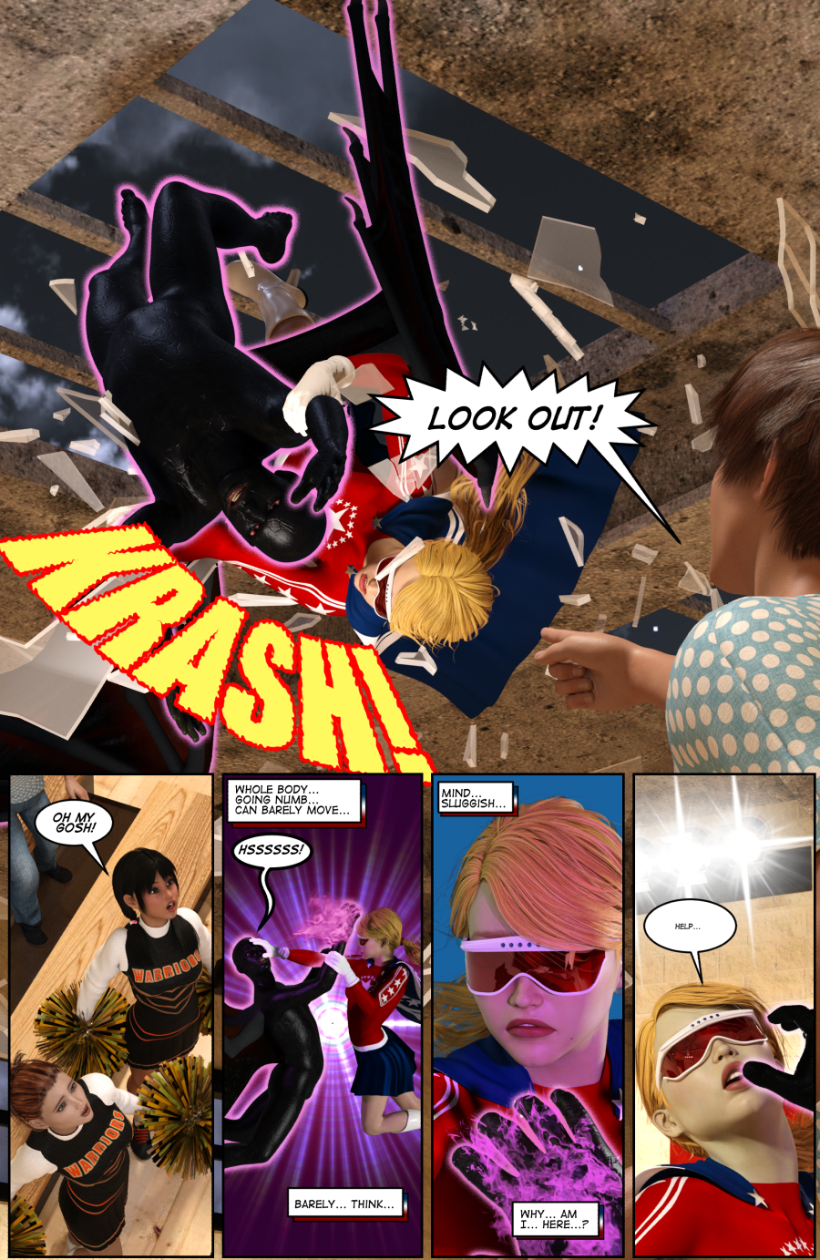 Issue 6 - Page 9