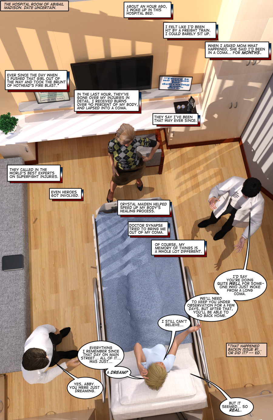 Issue 7 - Page 3