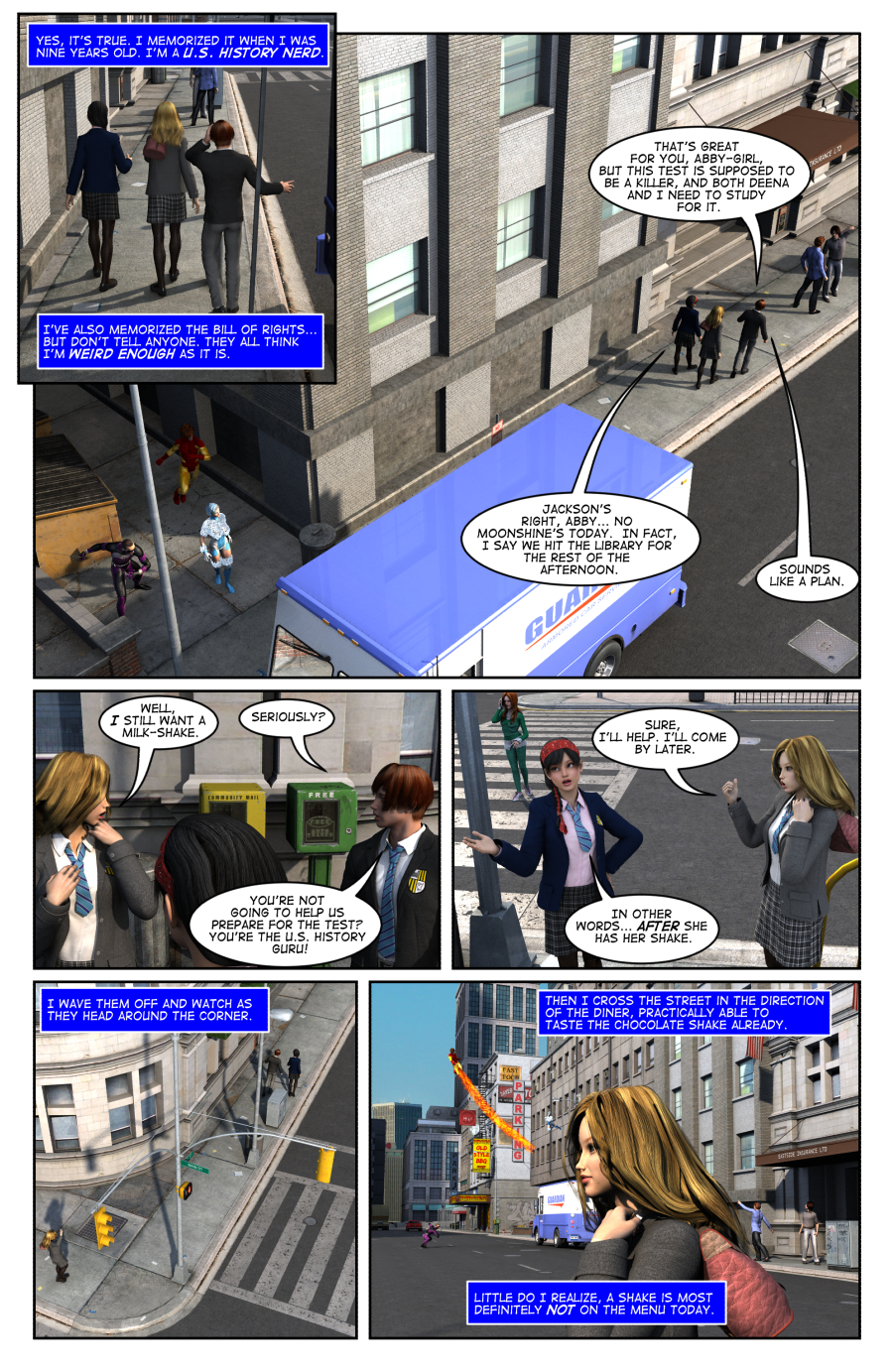 Issue 1 - Page 4