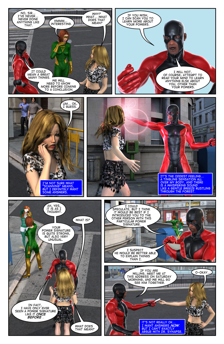 Issue 1 - Page 15