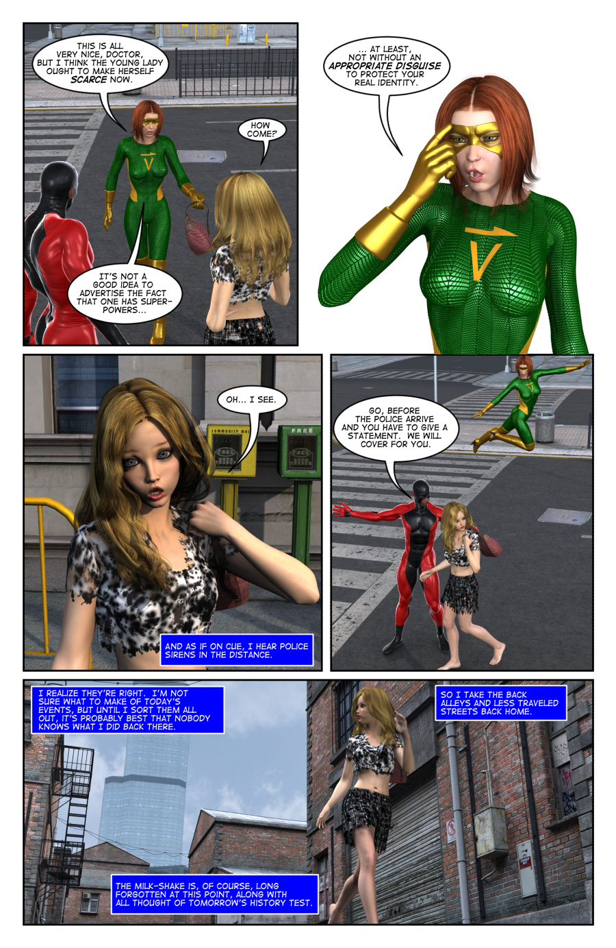 Issue 1 - Page 16